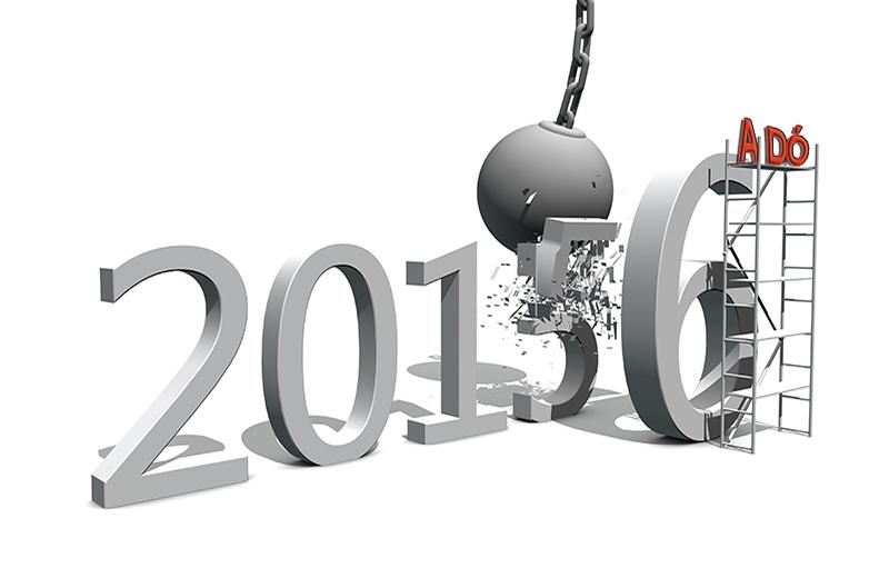 Áfa változás 2016-ban